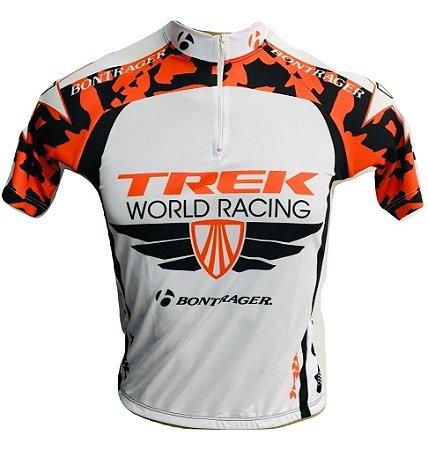 Camisa Ciclismo MTB  Trek Team