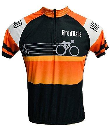Camisa Ciclismo Mtb Giro D'Itália
