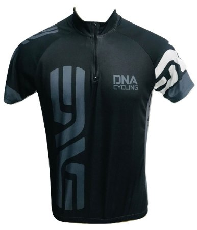 Camisa Ciclismo Mtb DNA