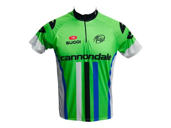 Camisa Ciclismo Mountain Bike Cannondale