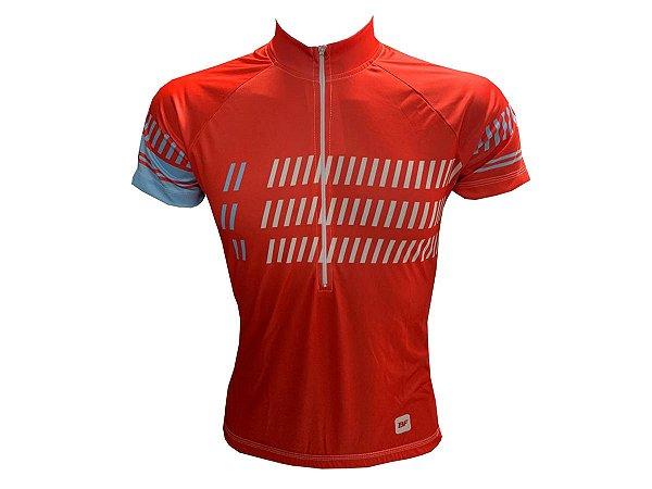 Camisa Ciclismo MTB Feminina Salon