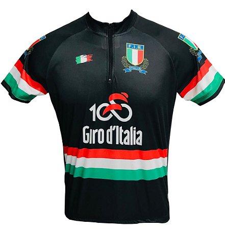 Camisa Ciclismo MTB Giro D'Itália Edição Especial