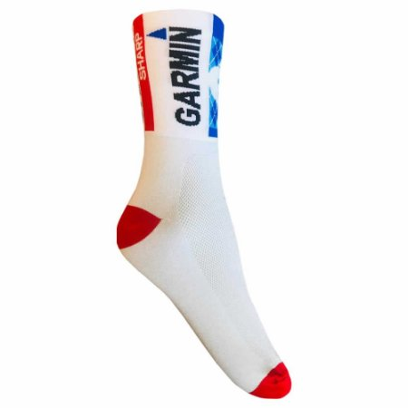 Meia Ciclismo MTB Cano Longo Garmin Sharp