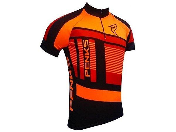 Camisa Ciclismo Mtb Penks