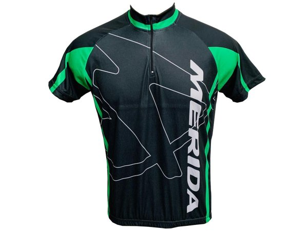 Camisa Ciclismo Mtb Merida