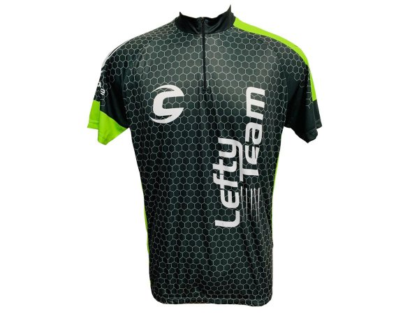 Camisa Ciclismo Mtb Cannondale