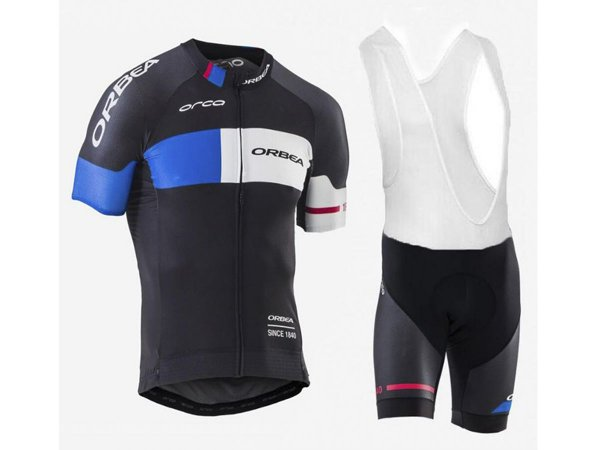 Conjunto Ciclismo Bretelle e Camisa Orbea