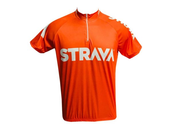 Camisa Ciclismo Mountain Bike Strava