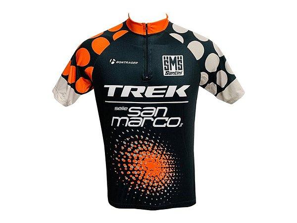 Camisa Ciclismo Mountain Bike Trek San Marco