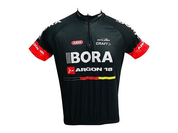 Camisa Ciclismo Mountain Bike Bora Argon 18