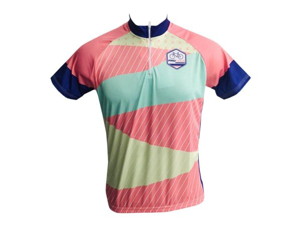 Camisa Ciclismo Mountain Bike Napolitano