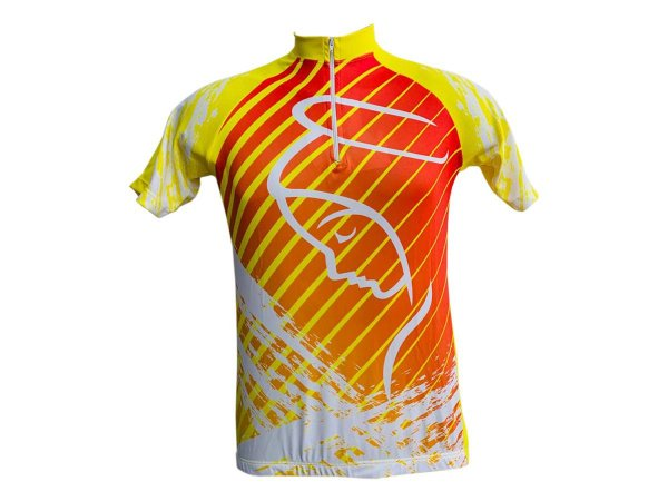 Camisa Ciclismo Mountain Bike Nossa senhora