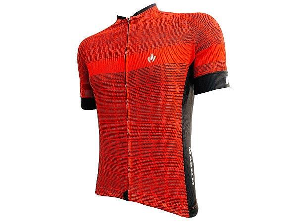 Camisa Ciclismo Mountain Bike Marelli Europa Trace