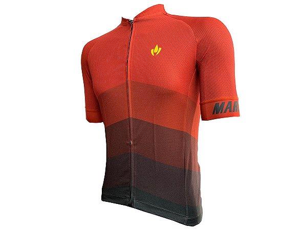 Camisa Ciclismo Mountain Bike Marelli Europa Goal