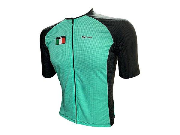 Camisa Ciclismo Mountain Bike Itália Premium MOD 16