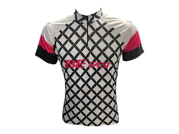 Camisa Feminina Zebra Degradê