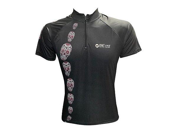 Camisa Ciclismo Mountain Bike Feminina