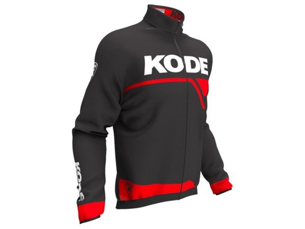 Capa de Chuva Ciclismo Mountain Bike Masculina Kode Active