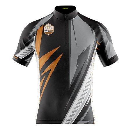 Camisa Ciclismo Mountain Bike Pro Tour Range