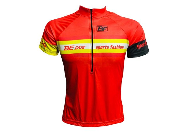 Camisa Ciclismo Mountain Bike Feminina Flash