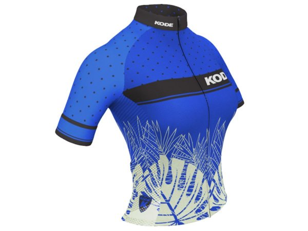 Camisa ciclismo Kode Feminina Elite HILDE