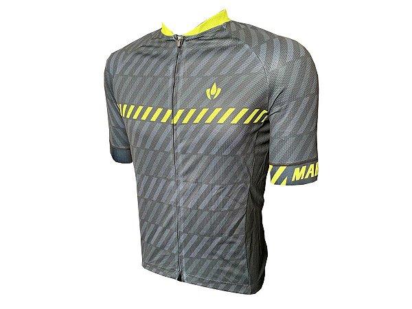 Camisa Ciclismo Mountain Bike Marelli Europa Bars