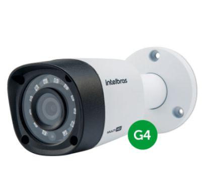 VHD 3140 VF G4 Câmera Bullet Infravermelho