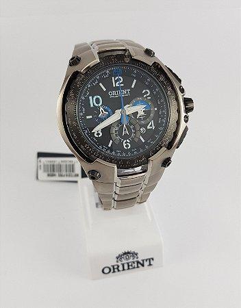 Relógio Orient Flytech Edição Limitada MBTTC016