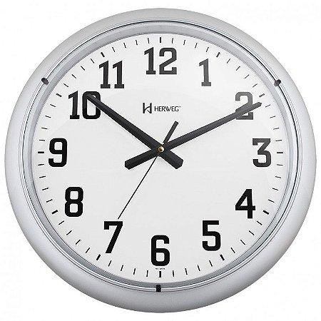 Relógio de parede herweg 6129