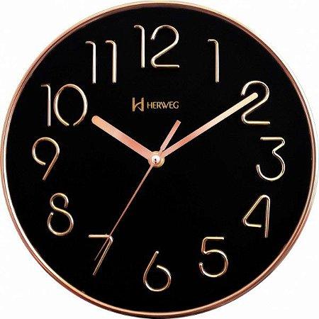 Relógio de Parede Herweg 6480