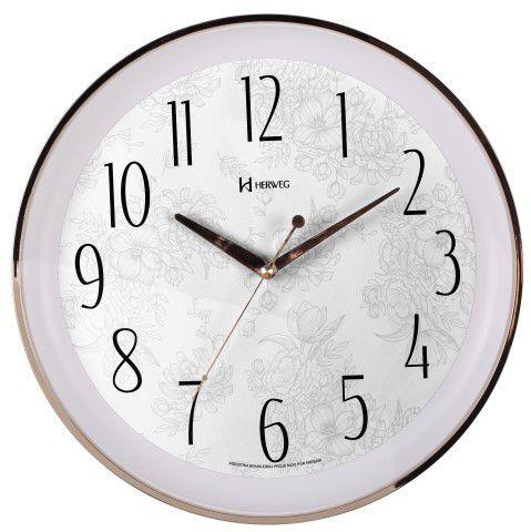 Relógio de Parede Herweg 6810