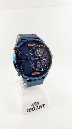Relógio Orient Cronógrafo MASCT001