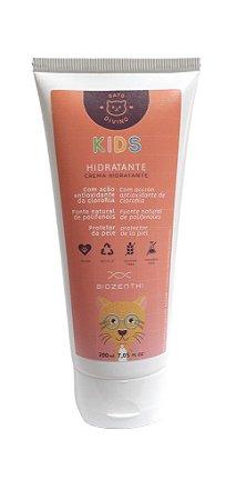 BIOZENTHI - KIDS Hidratante Gato Divino - 200ml - Natural - Vegano - Sem Glúten