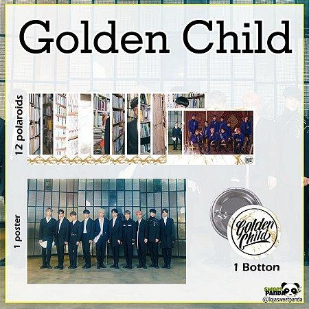 Kit Golden Child