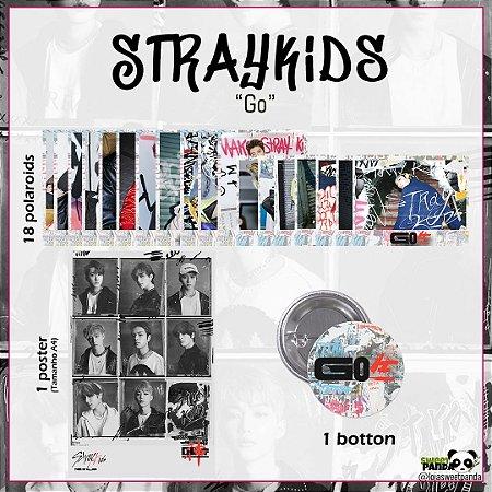 Kit Straykids Go