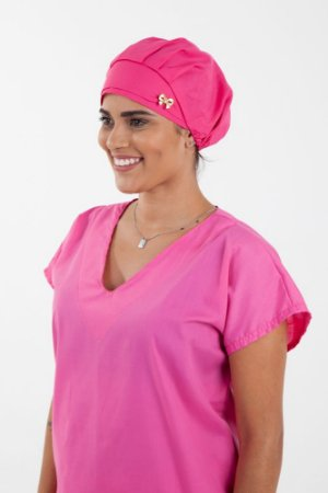 Touca Pink