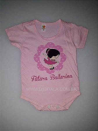 Body Bailarina