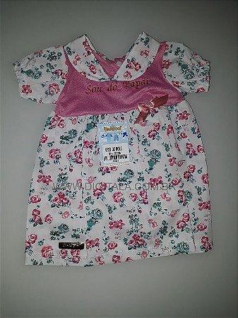 Vestidos Infantis