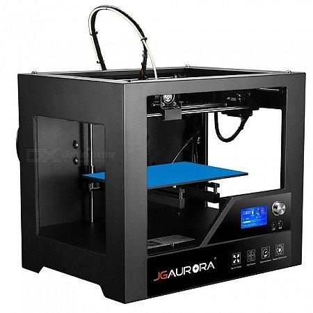 Impressora 3D JGAURORA Z-63s 3D Nivelamento Automático