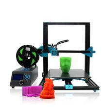 Impressora 3D AL-4 Artillery Nivelamento Automático