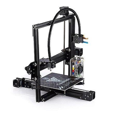 Impressora 3D Tarântula TEVO Kit I3