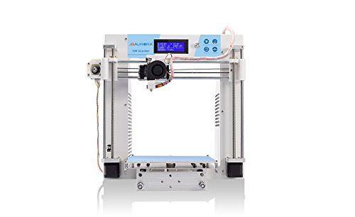 JGAURORA A-3 Impressora 3D Reprap Prusa DIY