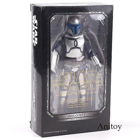 Star Wars Figura de Ação Star Wars Jango Fett