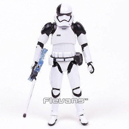 Star Wars Stormtrooper 8 O Último Jedi Primeira Ordem Carrasco