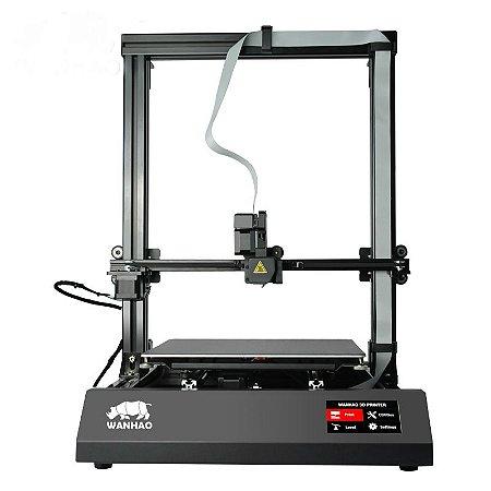 Impressora 3D Wanhao D9 300 Desktop FDM