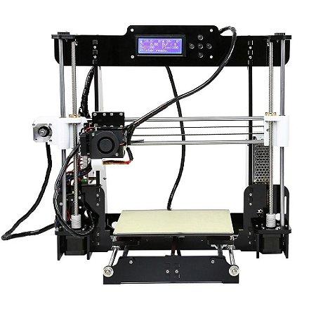 Impressora 3D Anet A8 FDM Com Garantia