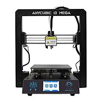 Impressora ANYCUBIC 3D I3 Mega Plus Full Frame Desktop