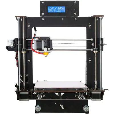 Impressora CTC 3D MK8 KIT DIY CNC