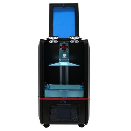 ANYCUBIC 3D Fóton Tela LCD Impressora SLA - Resina Desktop Kit Diy