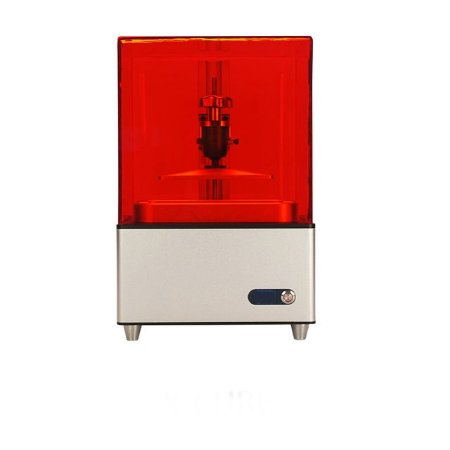 Impressora 3D X-CUBE SLA Resina Luz UV Inox